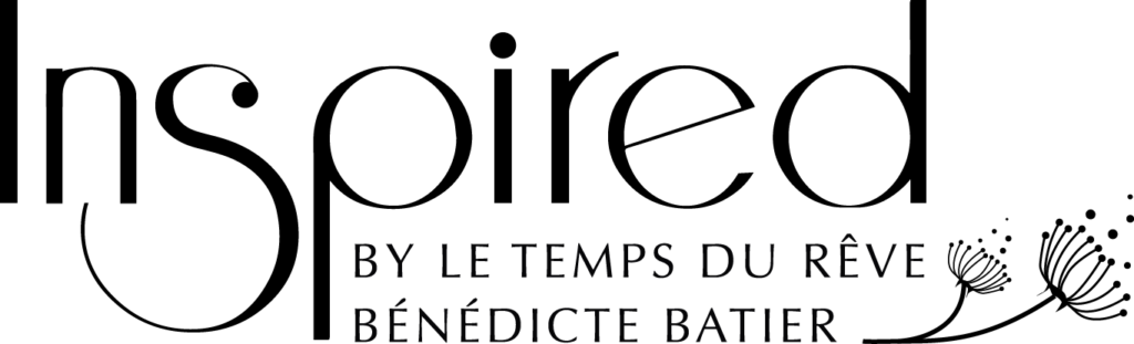 Inspired by le temps du rêve