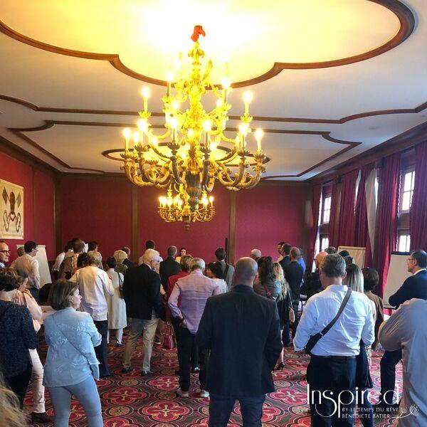 Ag Club Des Entreprises Pessac 2019