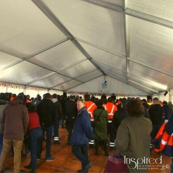 Voeux Port Bordeaux 2020