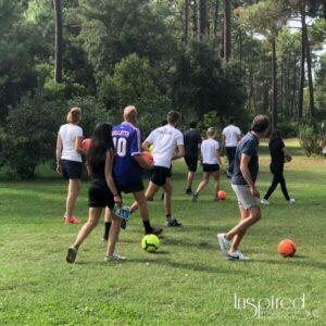 Activites Sportives Entreprise