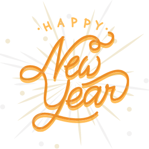 P'tite chronique #1: les vœux de début d'année, tradition vieillissante ou véritable outil de communication en temps de crise?